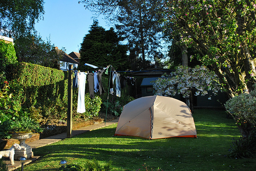 campinggarden